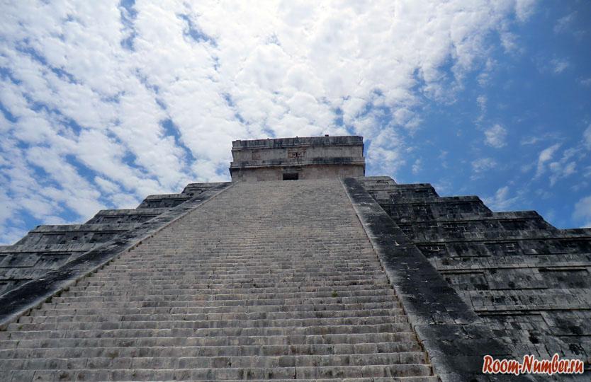 Экскурсии в Мексике — дорогое удовольствие! Стоит ли тратиться?