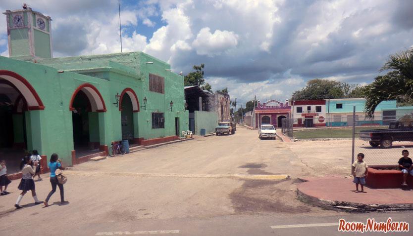 Безопасно ли путешествовать по Мексике? Наше мнение