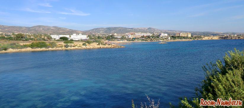 Кипр: спокойный отдых и скучные экскурсии