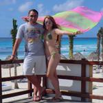 Мы в Канкуне