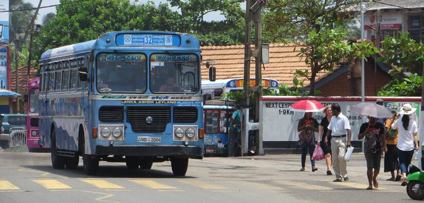 11 способов обмана туристов на Шри-Ланке [Важно]