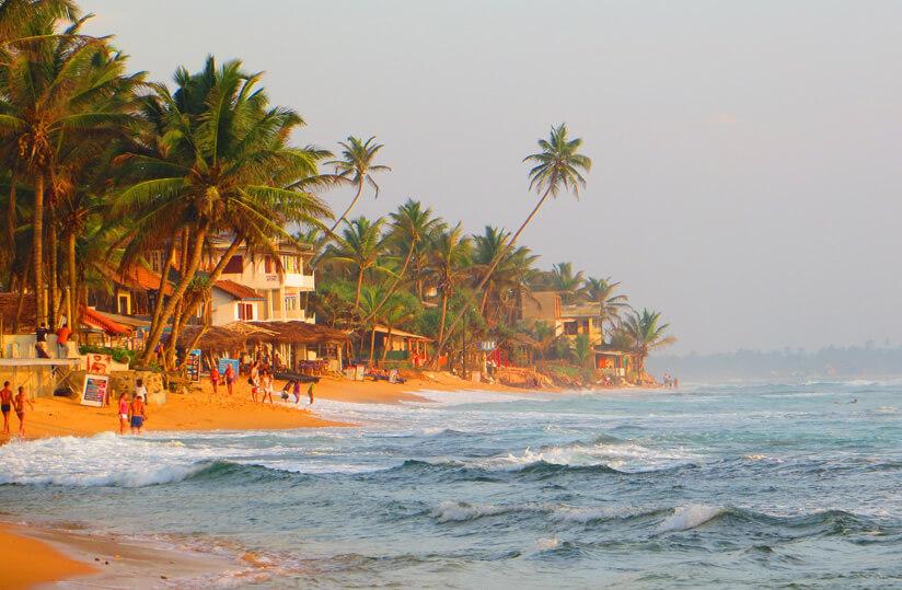 Положительные стороны Шри-Ланки