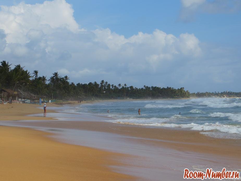 hikkaduva Sri lanka