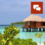 Как слетать на Мальдивы со Шри-Ланки?