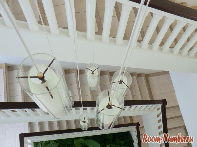 Baan Karonburi Resort фото отеля