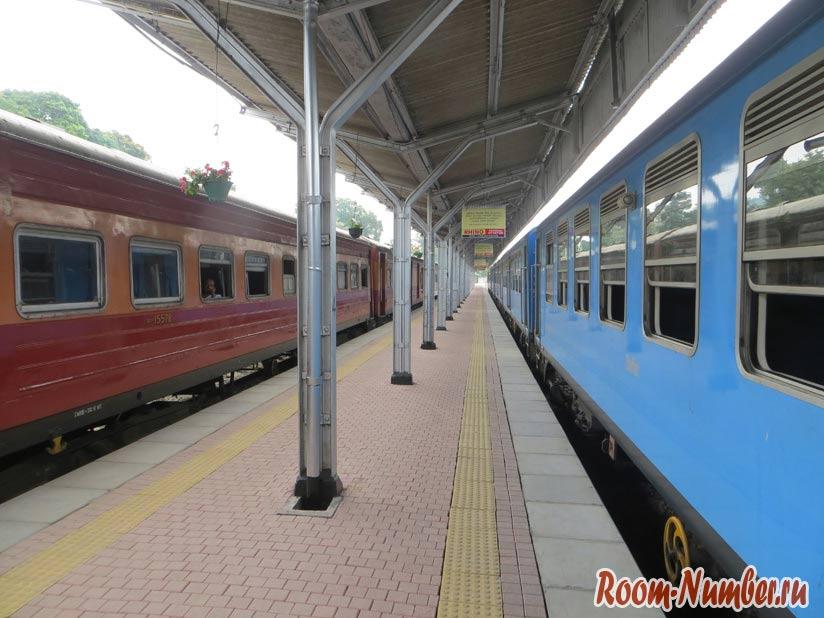 Канди, Шри-Ланка: самостоятельная экскурсия в город мечтателей и летающих собак
