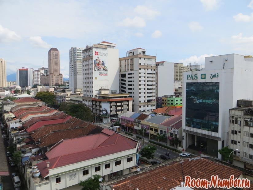 Куалу Лумпур фото города