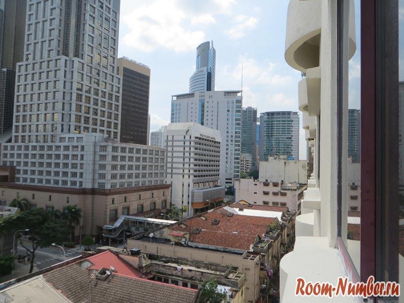 Знакомство с Куала-Лумпур или просто KL [50 фото]
