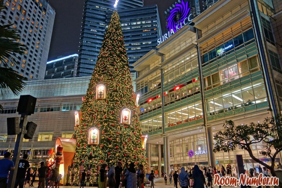 Новый год в Малайзии. Как Малайзия готовится к Новому Году и Рождеству