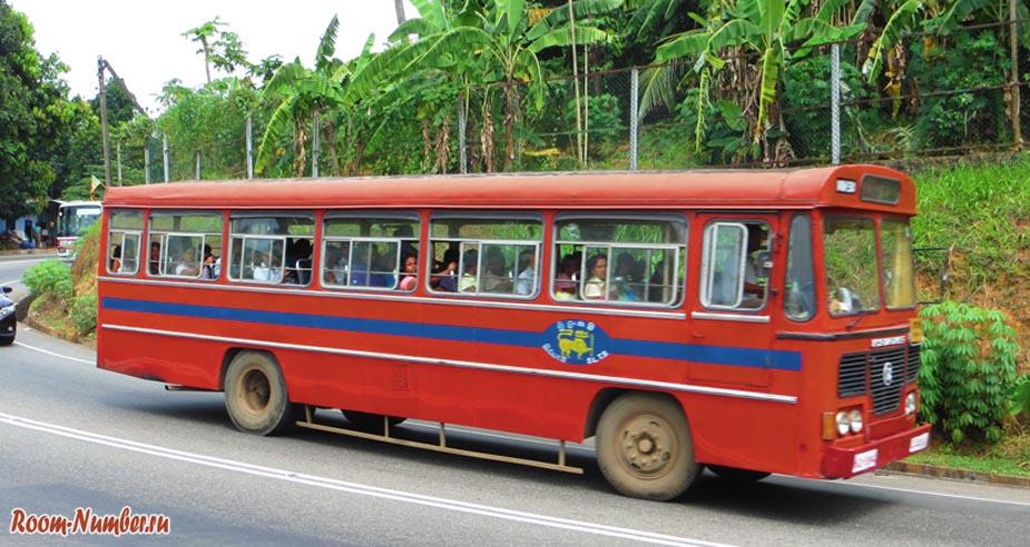 Как доехать от аэропорта до Унаватуны на такси и автобусе. Цены на трансфер