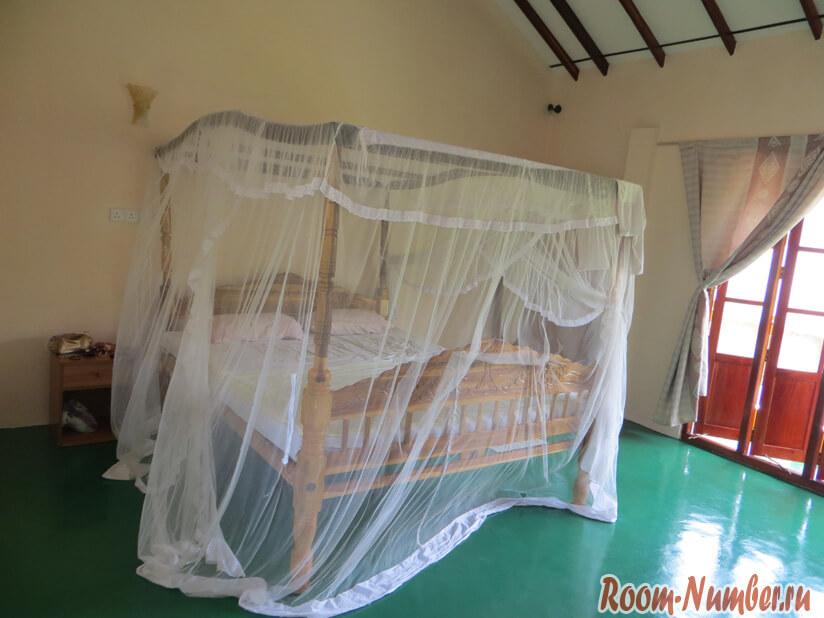 Где искать объявления об аренде домов на Шри Ланке?