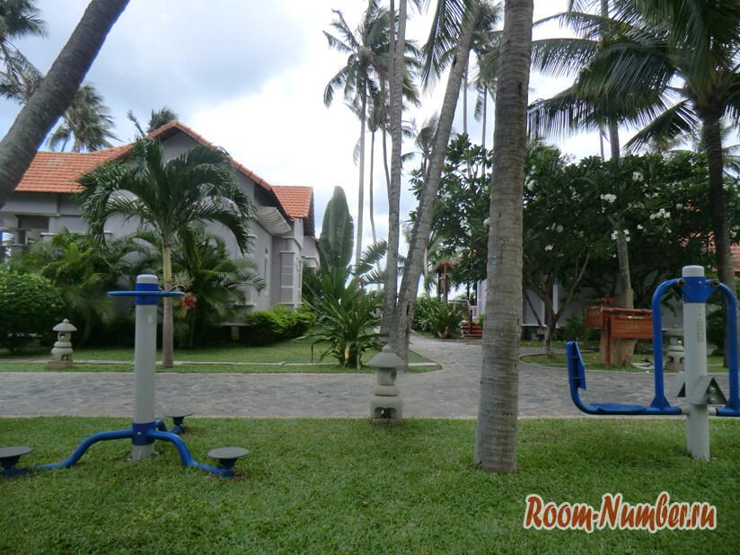 Muine De Century 4* Вьетнам (Муйне) наш отзыв об отеле