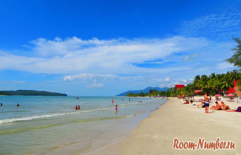 Лангкави, Малайзия. Вопросы и ответы: погода, цены, море, дети