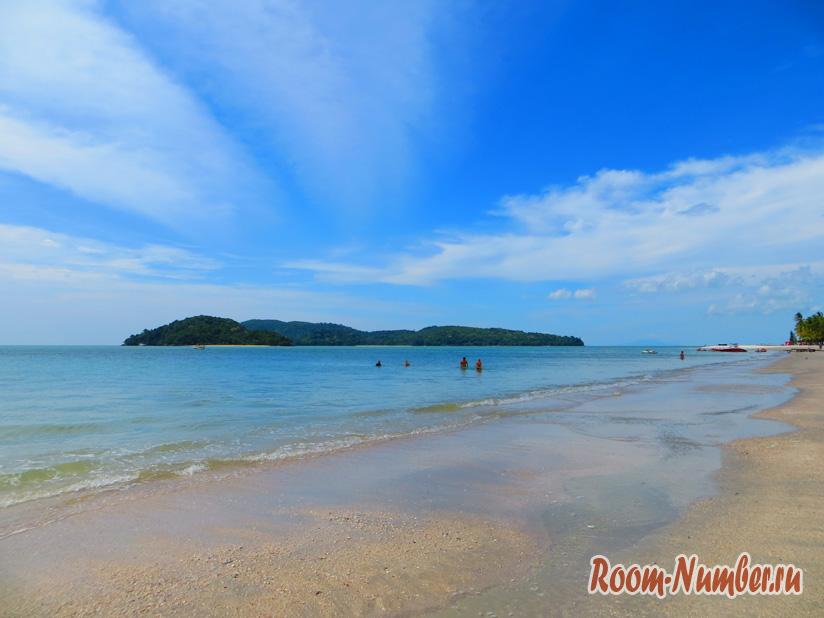 Langkawi пляж