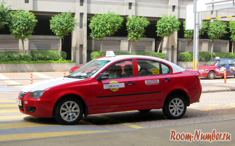 Из аэропорта в Куала-Лумпур: такси, автобус или поезд экспресс — как добраться