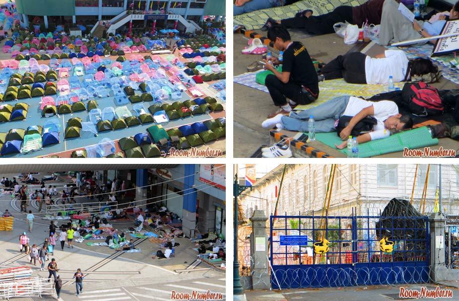 bangkok-protests
