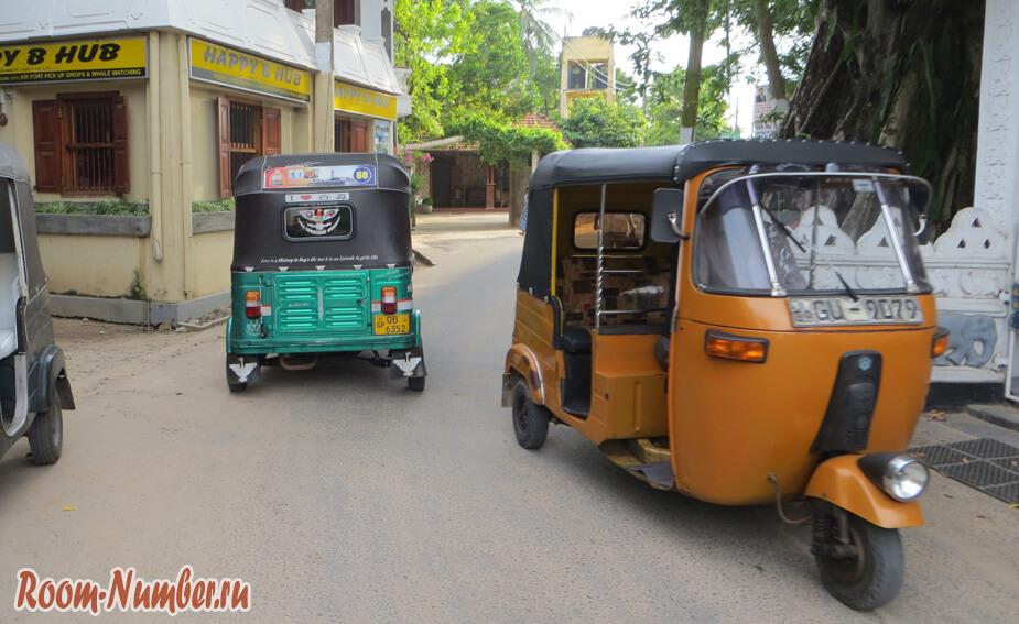 Унаватуна, Шри-Ланка. Развенчиваем мифы о райском пляже