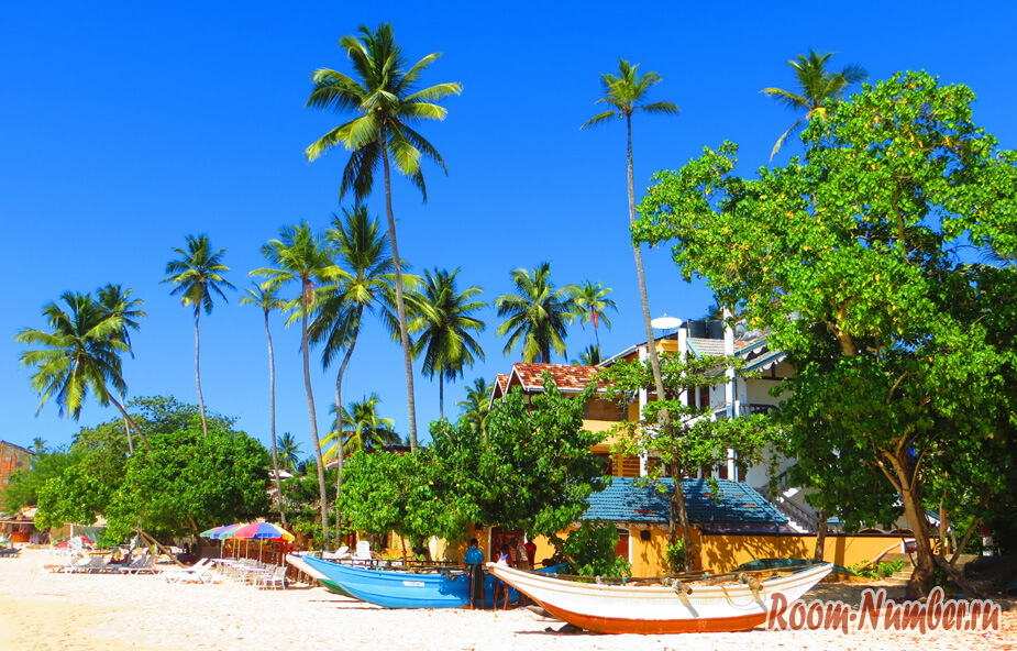 Фотоснимки пляжей