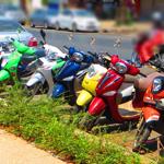bikes-parking