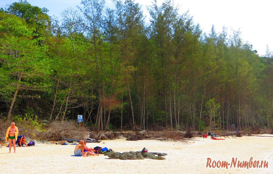 Bamboo Island или остров Бамбу: стоит ли ехать и отзывы об экскурсии