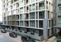 The Gallery Condominium