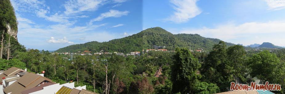 панорама ао нанг