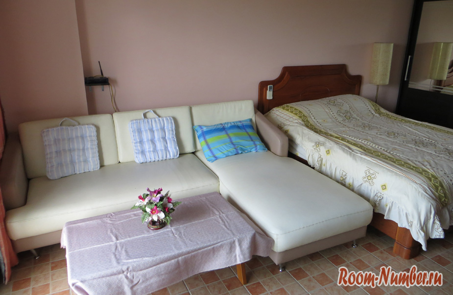 Вью Талай аренда квартир