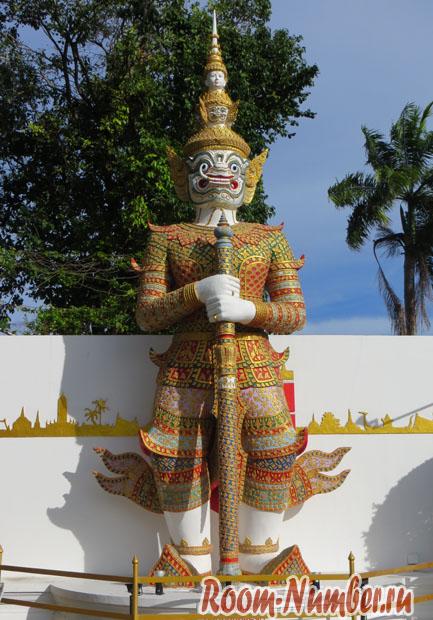 Мини Сиам в Паттайе