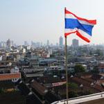 thailand-flag-bangkok