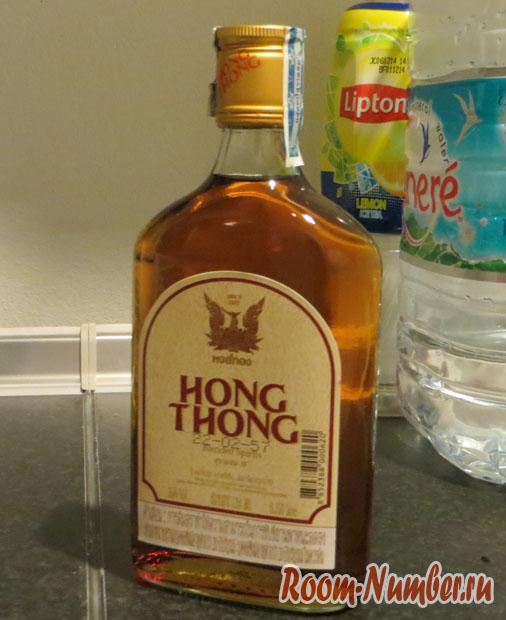 Что вкуснее, индийский ром, тайский виски или шри-ланкийский Аррак?