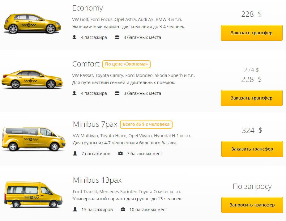такси паттайя сиануквиль