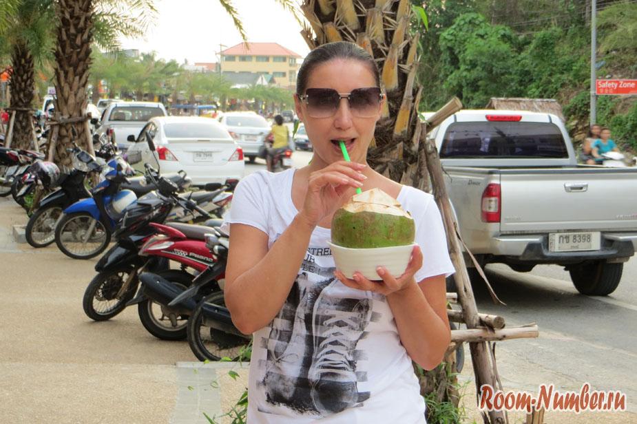 Стоимость кокосов во Вьетнаме