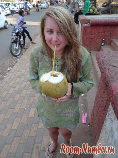 сколько стоит кокос