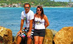 Блог о путешествиях. Обзор пляжа в Нячанге