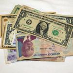расходы в камбодже