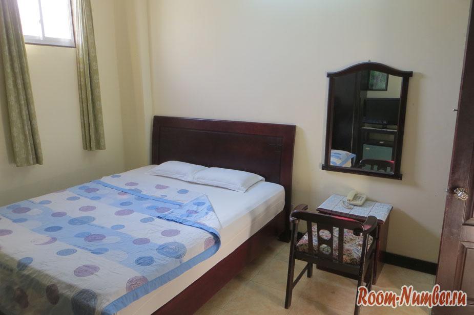 Недорогие отели в Нячанге