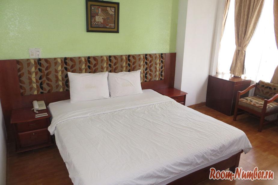 Снять комнату в Нячанге на месяц стоит около 300 долларов
