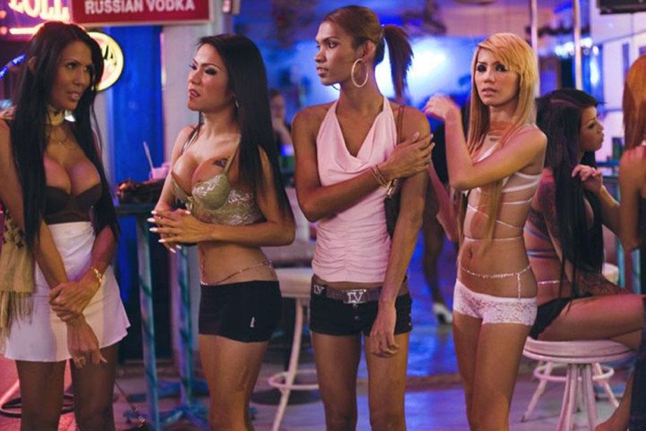 Секс туризм на пхукете