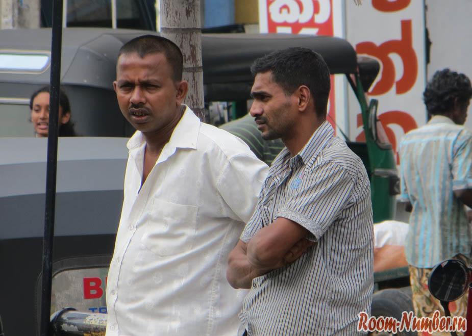 Воровство на Шри-Ланке: история наших читателей