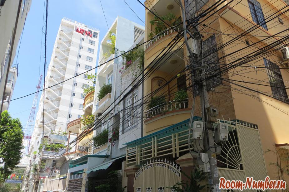 Поиск жилья в Нячанге. Варианты недорогих отелей от 8 до 20$ в сутки