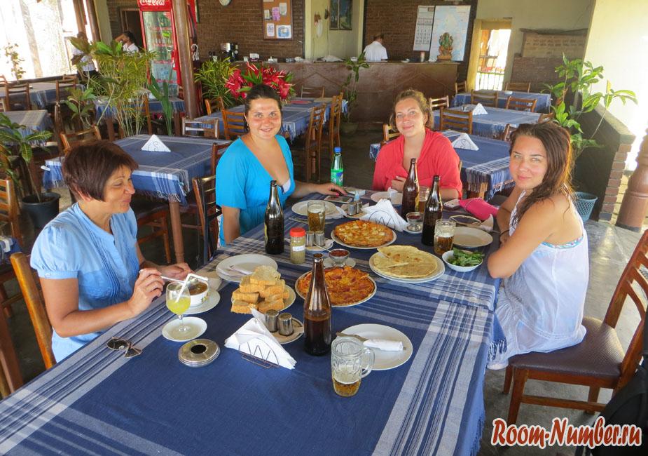 Шри-Ланка | Советы туристам