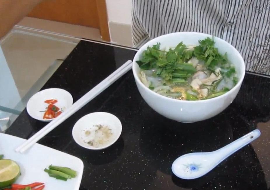 суп фо
