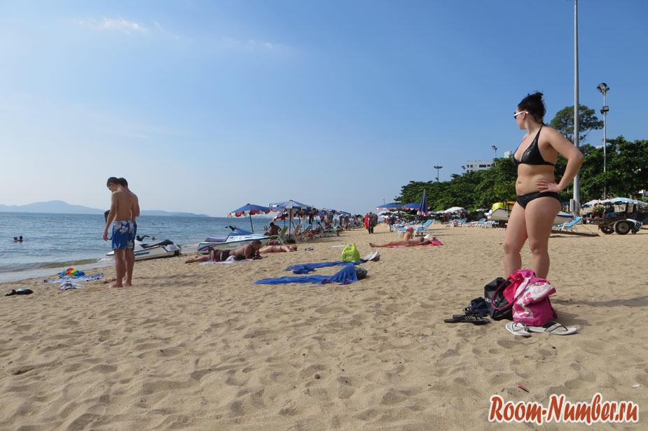 Паттайя или Пхукет - где лучше пляжи