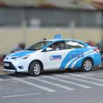 такси аэропорт - нячанг