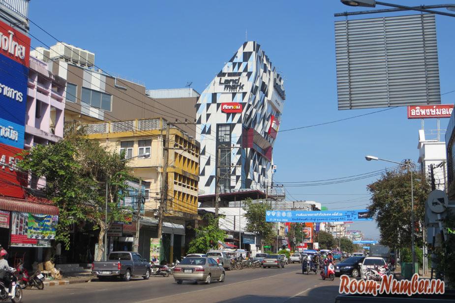 Удон-Тхани. Что посмотреть, фото, жильё и отзывы о севере Таиланда