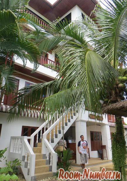 Baan Chayna Lounge Resort – отель на Сурине, где приятно зависнуть на недельку