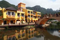 GeoPark Hotel