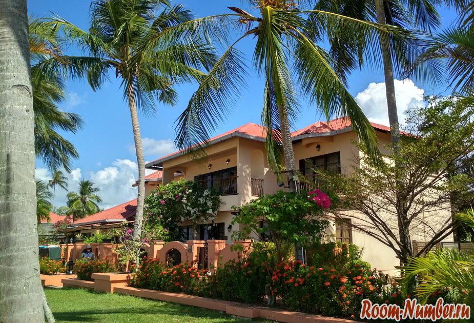 Отели на Лангкави. Лучшие гостиницы и недорогое жильё