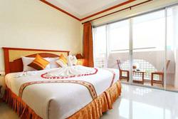бюджетный отель на Кате орхид хаус