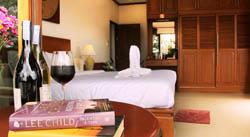 дешевая гостиница в Кароне Баан Саилом